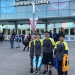 Butte Creek Thunderbolts Compete at Worlds