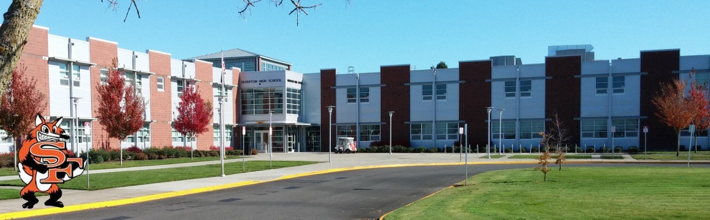 Picture of Silverton High School