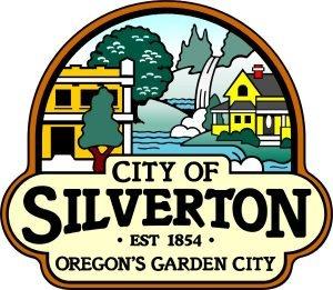 City of Silverton Logo